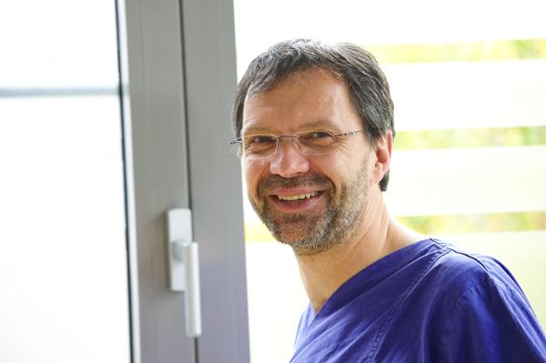Dr. med. Jürgen Kochhan - Facharzt für Chirurgie