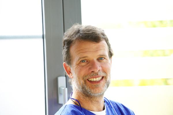 Dr. med. Matthias Brandt - Facharzt für Chirurgie