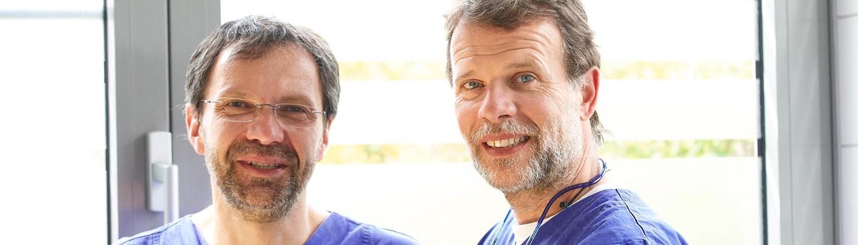 Handchirurgen Dr. Brandt & Dr. Kochhan